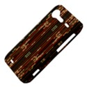 Floral Strings Pattern  HTC Incredible S Hardshell Case  View4