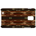 Floral Strings Pattern  Samsung Infuse 4G Hardshell Case  View1