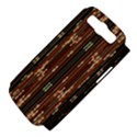 Floral Strings Pattern  Samsung Galaxy S III Hardshell Case (PC+Silicone) View4
