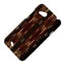Floral Strings Pattern  HTC Desire VC (T328D) Hardshell Case View4