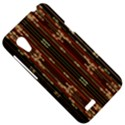 Floral Strings Pattern  HTC Desire VT (T328T) Hardshell Case View5