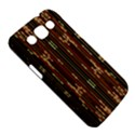 Floral Strings Pattern  Samsung Galaxy Win I8550 Hardshell Case  View5