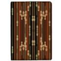 Floral Strings Pattern  iPad Air 2 Flip View1