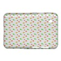 Fruit Pattern Vector Background Samsung Galaxy Tab 2 (7 ) P3100 Hardshell Case  View1