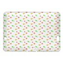 Fruit Pattern Vector Background Kindle Fire HDX 8.9  Hardshell Case View1