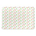 Fruit Pattern Vector Background Samsung Galaxy Tab Pro 12.2 Hardshell Case View1