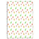 Fruit Pattern Vector Background iPad Mini 2 Flip Cases View1