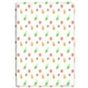 Fruit Pattern Vector Background iPad Air Flip View1