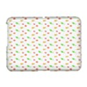 Fruit Pattern Vector Background Amazon Kindle Fire (2012) Hardshell Case View1
