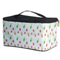 Fruit Pattern Vector Background Cosmetic Storage Case View3