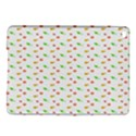 Fruit Pattern Vector Background iPad Air 2 Hardshell Cases View1
