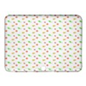 Fruit Pattern Vector Background Samsung Galaxy Tab 4 (10.1 ) Hardshell Case  View1