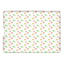Fruit Pattern Vector Background Samsung Galaxy Tab S (10.5 ) Hardshell Case  View1