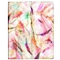 Grass Blades Apple iPad 3/4 Flip Case View1