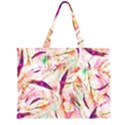 Grass Blades Large Tote Bag View1