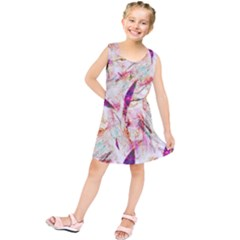 Grass Blades Kids  Tunic Dress