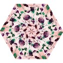 Spiral Eucalyptus Leaves Mini Folding Umbrellas View1
