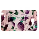 Spiral Eucalyptus Leaves Samsung Galaxy Note 1 Hardshell Case View1