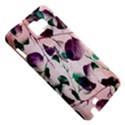 Spiral Eucalyptus Leaves Samsung Galaxy Note 1 Hardshell Case View5