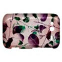 Spiral Eucalyptus Leaves HTC Wildfire S A510e Hardshell Case View1