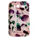 Spiral Eucalyptus Leaves HTC Wildfire S A510e Hardshell Case View2