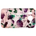 Spiral Eucalyptus Leaves HTC Desire HD Hardshell Case  View1