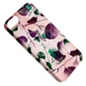 Spiral Eucalyptus Leaves Apple iPhone 5 Classic Hardshell Case View5