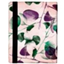 Spiral Eucalyptus Leaves Apple iPad Mini Flip Case View3