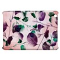 Spiral Eucalyptus Leaves Apple iPad Mini Hardshell Case View1