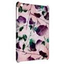 Spiral Eucalyptus Leaves Apple iPad Mini Hardshell Case View2
