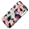 Spiral Eucalyptus Leaves Apple iPhone 4/4S Hardshell Case (PC+Silicone) View4