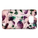Spiral Eucalyptus Leaves Samsung Galaxy S II i9100 Hardshell Case (PC+Silicone) View1