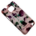 Spiral Eucalyptus Leaves Samsung Galaxy S II i9100 Hardshell Case (PC+Silicone) View5