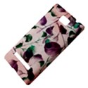 Spiral Eucalyptus Leaves HTC 8S Hardshell Case View4