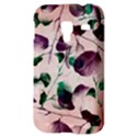 Spiral Eucalyptus Leaves Samsung Galaxy Ace Plus S7500 Hardshell Case View3