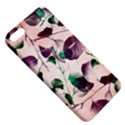 Spiral Eucalyptus Leaves Apple iPhone 5 Hardshell Case with Stand View5