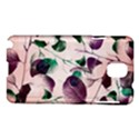 Spiral Eucalyptus Leaves Samsung Galaxy Note 3 N9005 Hardshell Case View1