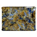 Antique Anciently Gold Blue Vintage Design Apple iPad Mini Hardshell Case View1