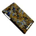 Antique Anciently Gold Blue Vintage Design Nexus 7 (2012) View5