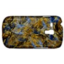 Antique Anciently Gold Blue Vintage Design Samsung Galaxy S3 MINI I8190 Hardshell Case View1