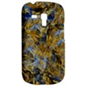 Antique Anciently Gold Blue Vintage Design Samsung Galaxy S3 MINI I8190 Hardshell Case View2
