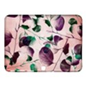 Spiral Eucalyptus Leaves Samsung Galaxy Tab 4 (10.1 ) Hardshell Case  View1