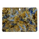 Antique Anciently Gold Blue Vintage Design Samsung Galaxy Tab Pro 10.1 Hardshell Case View1