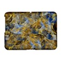 Antique Anciently Gold Blue Vintage Design Amazon Kindle Fire (2012) Hardshell Case View1