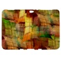 Indian Summer Funny Check Samsung Galaxy Tab 8.9  P7300 Hardshell Case  View1