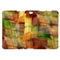 Indian Summer Funny Check Samsung Galaxy Tab 10.1  P7500 Hardshell Case  View1