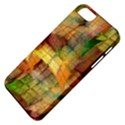 Indian Summer Funny Check Apple iPhone 5 Classic Hardshell Case View4