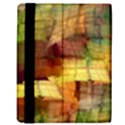 Indian Summer Funny Check Kindle Fire (1st Gen) Flip Case View3