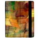 Indian Summer Funny Check Apple iPad Mini Flip Case View2