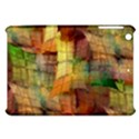 Indian Summer Funny Check Apple iPad Mini Hardshell Case View1